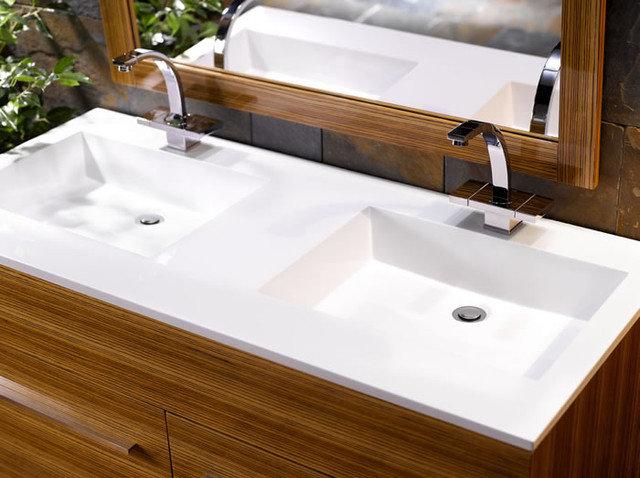 Modern Bathroom Vanities And Sink Consoles Modern Bathroom Vanities And Sink Consoles