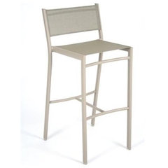 patio furniture and outdoor furniture Fermob Costa High Chair