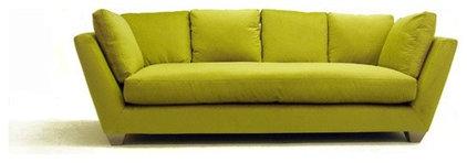 Contemporary Sofas by Viesso