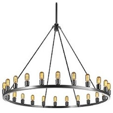 Chandeliers by Niche Modern