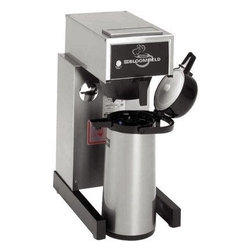 Bloomfield Industries - Xtra Low Thermal Coffee Brewer - Features: