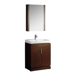 Shop 24 Inch Single Bathroom Vanity Bathroom Vanities on Houzz