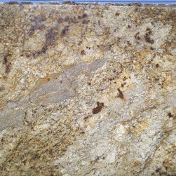 Granite countertops - in stock slabs -