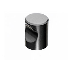 Top Knobs - Nickel Finger Pulls, 3/4 in. - Top Knobs item number M579 is a beautifully finished Nickel Finger Pulls.