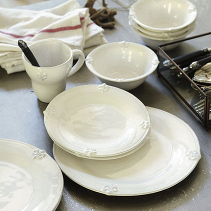 traditional dinnerware by Ballard Designs