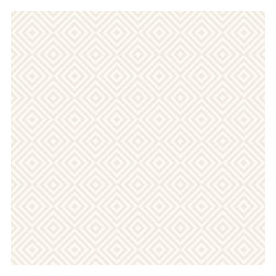 Brewster Home Fashions - Metropolitan Beige Geometric Diamond Wallpaper Bolt - A brilliantly posh wallpaper with a modern twist brings refreshing beauty to walls with a fashionable diamond motif and soft neutral palette.