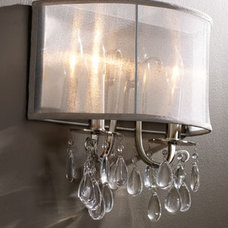 Contemporary Wall Lighting by Horchow