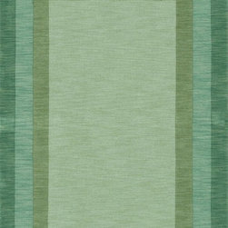 """Loloi - Contemporary Hamilton 7'10""""x11' Rectangle Fern Area Rug - The Hamilton area rug Collection offers an affordable assortment of Contemporary stylings. Hamilton features a blend of natural Fern color. Handmade of 100% Wool Pile the Hamilton Collection is an intriguing compliment to any decor."""