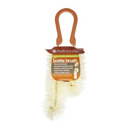 Full Circle Home R Bottle Brush - Earth-Friendly Cleaning Tools