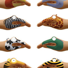 Eclectic Kids Toys by Creative Kidstuff
