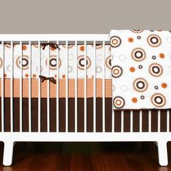 Olli & Lime Bille Crib Bedding Set - Olli & Lime Bille Crib Bedding Set