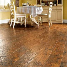 Vinyl Flooring by Lindberg Carpet & Remodeling