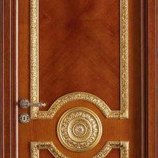 Traditional Interior Doors by EVAA International, Inc.