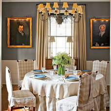 Dining Room After < Cape Cod Cottage Style & Decorating Ideas - Southern Living