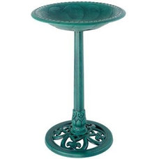 Traditional Bird Baths by HPP Enterprises