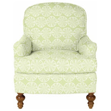 traditional armchairs by Maine Cottage