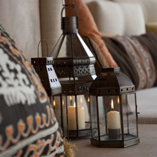 Eclectic  by Boxhill Design