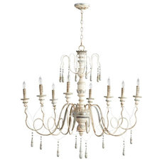 Traditional Chandeliers by 1STOPlighting