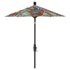 Contemporary Outdoor Umbrellas by Crate&Barrel
