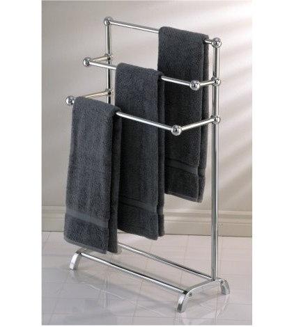 Modern Towel Bars And Hooks by Hayneedle