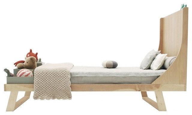 Modern Beds by Krethaus