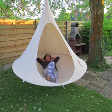 Modern Hammocks And Swing Chairs by Loopee Design