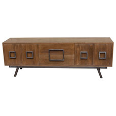 Modern Buffets And Sideboards by Mortise & Tenon Custom Furniture Store