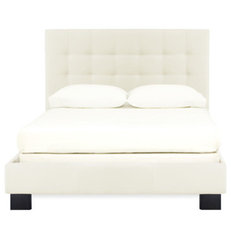 contemporary beds by shopurbanhome.net
