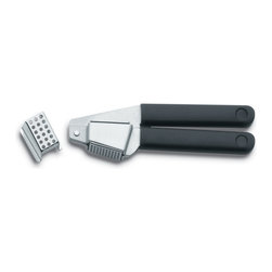 Wusthof - Garlic Press - Wusthof Garlic Press - Stores and Prices. Description WU4290: Gadgets | Garlic Press Wsthof WSTHOF precision forged knives are goods of only the highest quality. With Fine & Coarse Screens.