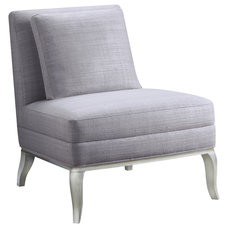 Modern Living Room Chairs by Baker Furniture