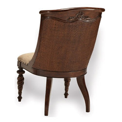 ART Furniture - Port Royal Side Chair (Set of 2) - ART-185204-2106 - Port Collection Side Chair