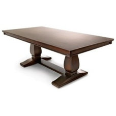 Transitional Dining Tables by Woodcraft.ca