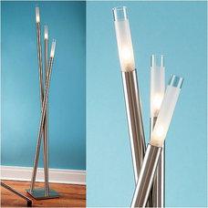 Modern Floor Lamps by Wayfair