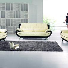 Modern Sofas by Uno Furniture