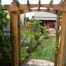 by Calendula Farm, Landscaping, & Nursery