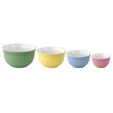 Contemporary Mixing Bowls by Cath Kidston