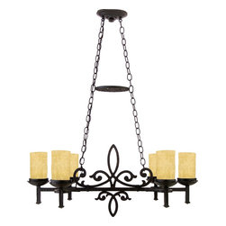 Online shopping for furniture decor and home Hanging candle chandelier non electric