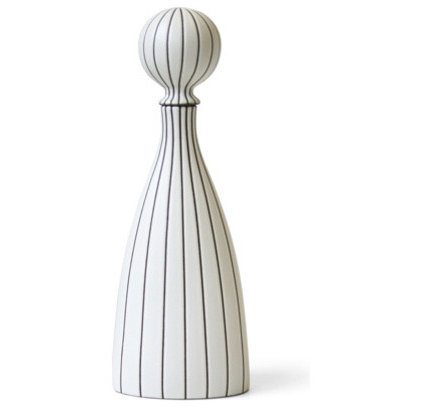 Contemporary Decanters by Jonathan Adler