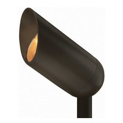 Hinkley Lighting - Hinkley Lighting 1536BZ-LED60 Bronze Landscape LED Accent Light - Hinkley Lighting 1536BZ-LED60 Bronze Landscape LED Accent Light