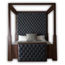 Contemporary Canopy Beds by Carpenter & Carpenter Ltd