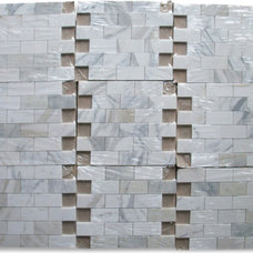 Wall And Floor Tile by Stone Center Online