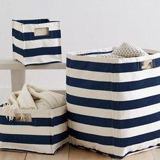 Contemporary Baskets by Garnet Hill