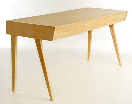 Desks And Hutches by bark furniture