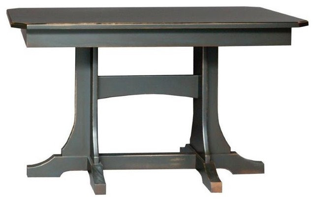 Farmhouse Dining Tables by DutchCrafters Amish Furniture