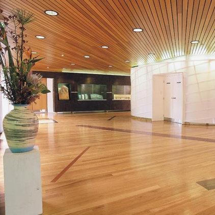 Modern Hardwood Flooring by Australian Hardwood Co.
