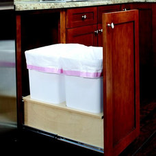 Cabinet And Drawer Organizers by ShelfGenie of Indiana