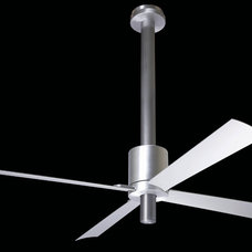Contemporary Ceiling Fans by Modern Fan Company