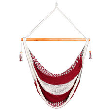 Tropical Outdoor Swingsets by Masaya Market