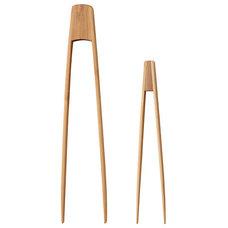 Modern Kitchen Tongs by Branch
