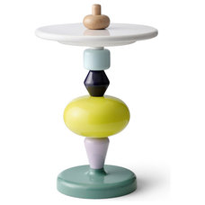 Eclectic Side Tables And Accent Tables by HORNE